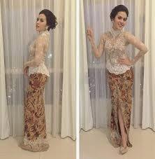 Foto Model Baju Kebaya Raisa
