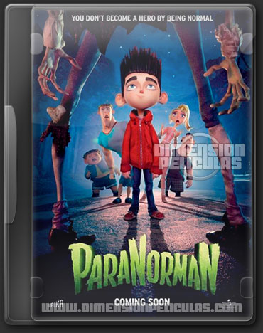 ParaNorman (BRRip HD Ingles Subtitulado) (2012)
