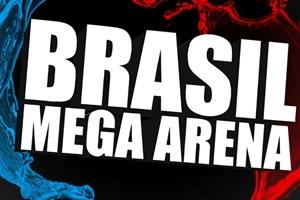 81b09bfe25df0 Um dos ambientes mais concorridos na edição paulista da Brasil Mega Arena  (BRMA) foi o espaço exclusivo de Minecraft. Diante do enorme sucesso, ...
