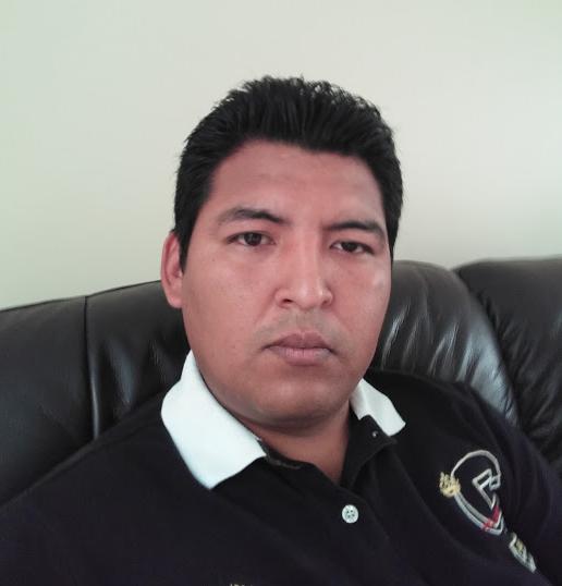 Jorge Mamani