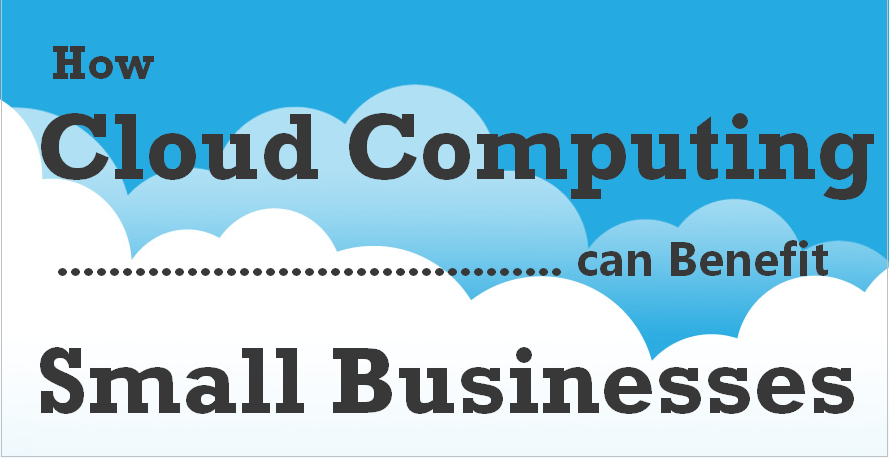 image: How Cloud Computing can Benefit Small Businesses