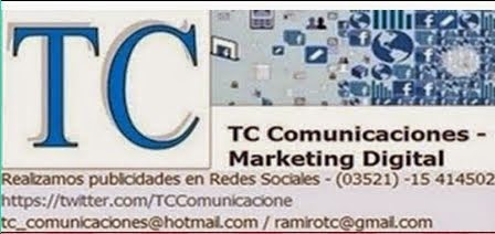 TC Comunicaciones