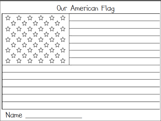 Collection of Pledge Of Allegiance Worksheet Sharebrowse – Pledge of Allegiance Worksheet