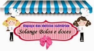 Blog de Bolos e Receitas Doces (em construção)