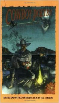 http://www.amazon.com/Cowboy-Poetry-Gathering-Hal-Cannon/dp/0879052082
