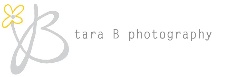 Tara B Blog