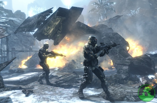 crysis 1 pc game download in parts