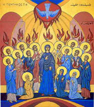 Pentecost (Whitsunday)