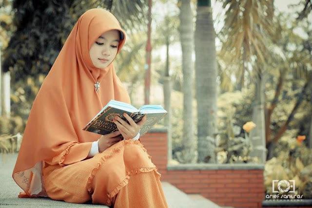 Kedudukan Wanita Dalan Al-Qur'an
