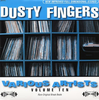 Various - Dusty Fingers Volume Three