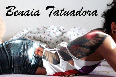 Benaia Tatuadora