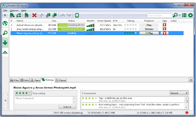 µTorrent Stable 3.3.1 build 29963
