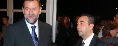 El cineasta José Luis Garci siempre ha sido relacionado con el PP