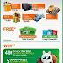BHPetrol, LINE, Permanis, Nestle & Wrigley's Consumer Contest