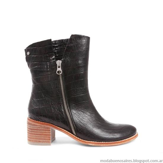 Blaque botas otoño invierno 2013