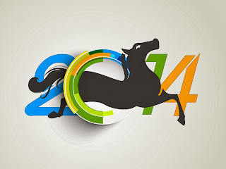 New_Year_wallpapers_2014_gray_horse_light_BG