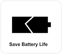 Save Android Battery Life