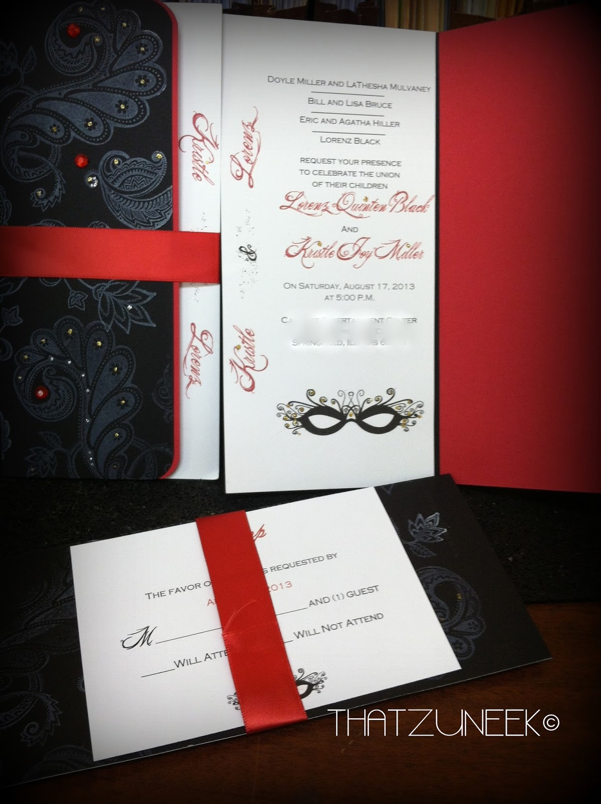 Invitations Template was beautiful invitation template