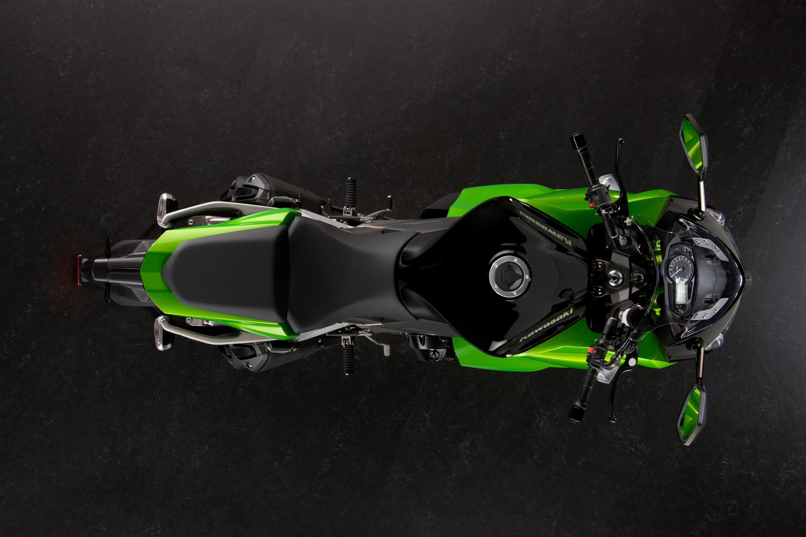 Kawasaki Z1000SX Motorbike HD Wallpapers