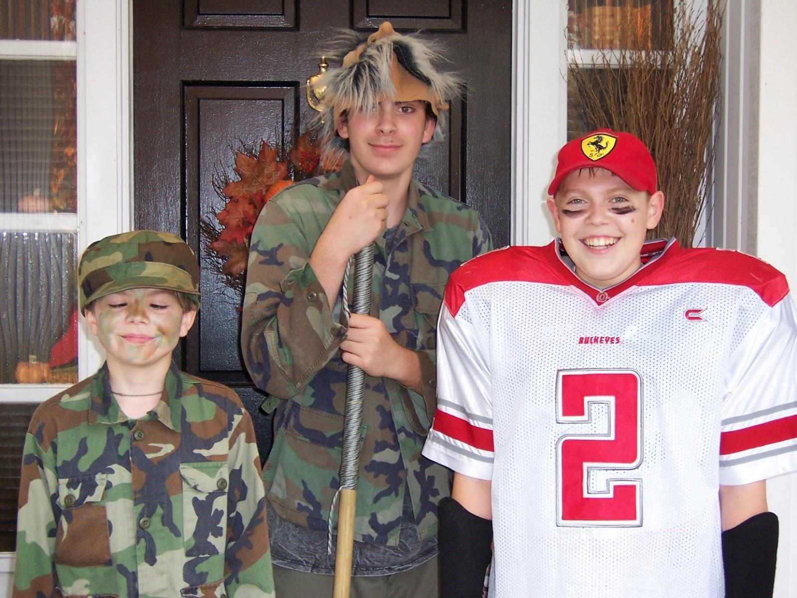 halloween costume ideas part 2