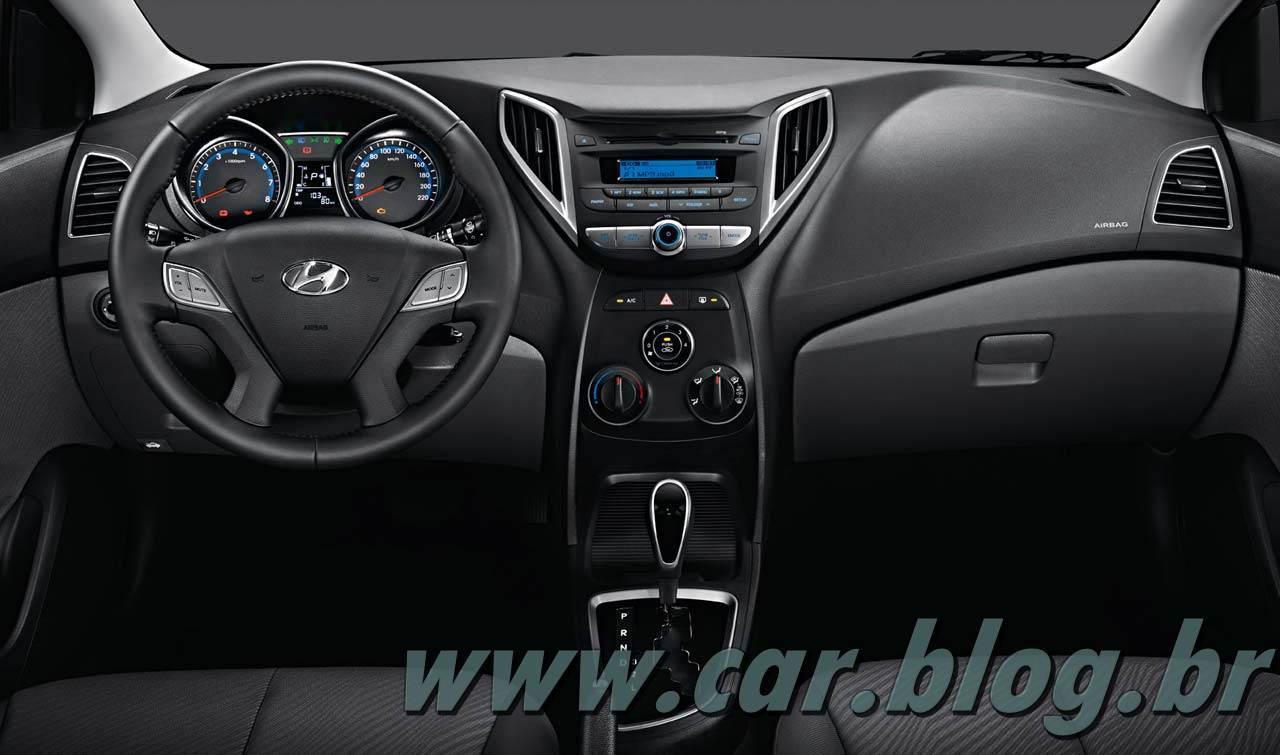 Hyundai HB 20: fotos, preço e detalhes do lançamento | CAR.BLOG.BR