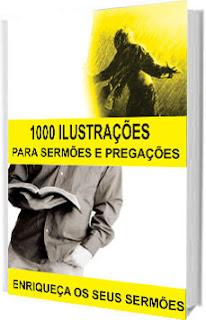 1000 Ilustrações Evangelicas