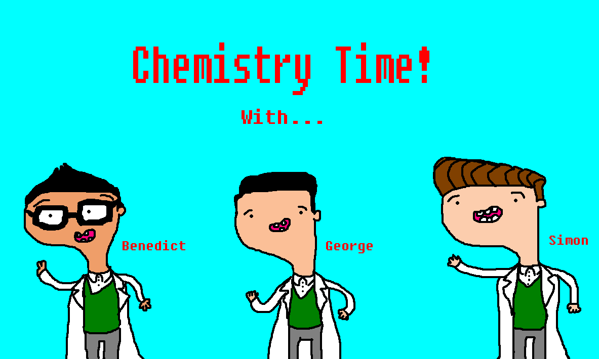 awesome chemistry picture - photo #3
