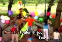 Balonku Ada Lima - Rizky Virnanda (Lagu Anak)