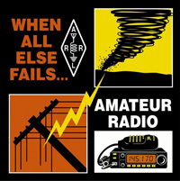 Amateur Radio Internet 6