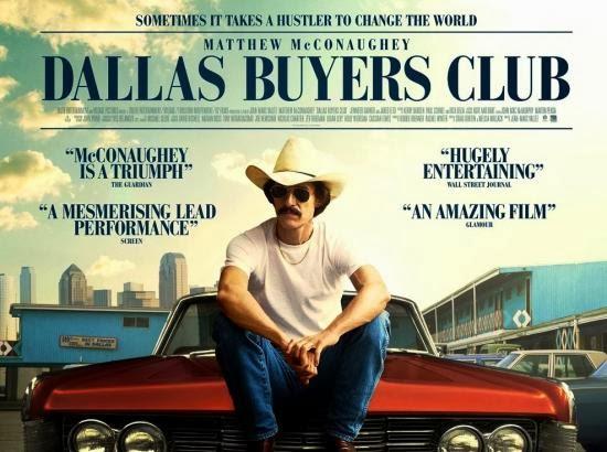 Frases de la película Dallas Buyers Club