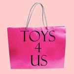 Toys-4-Us Website