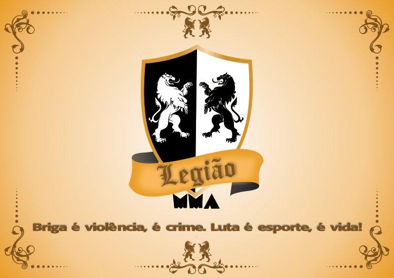 Legião MMA
