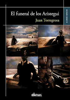 Novela de la crisis, Juan Torregrosa
