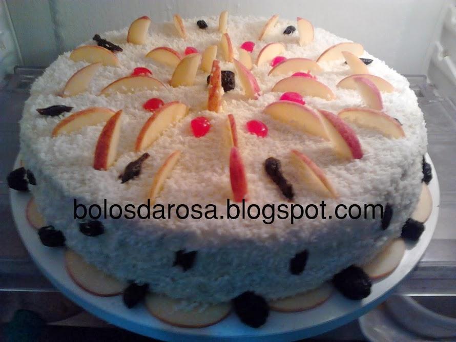 TORTA MARIA IZABEL