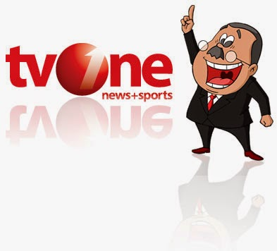 Logo Live Streaming tvOne