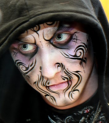 Halloween_Face_Painting_Airbrush