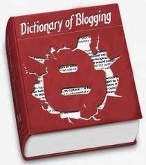 Istilah-istilah dalam Dunia Blogging