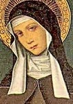 St. Clare of Assis
