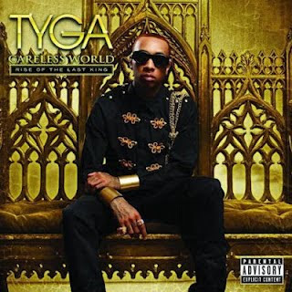 Tyga - For The Fame