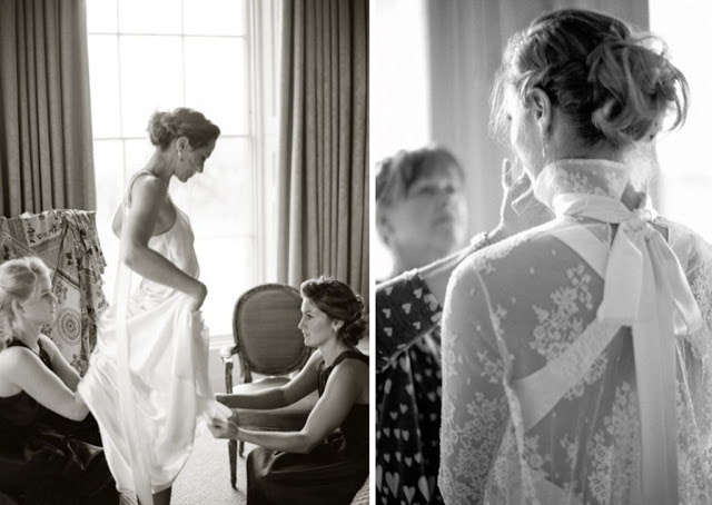 novias & novios: tradiciones y supersticiones del vestido de novia!!!