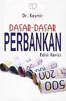 toko buku rahma: buku DASAR-DASAR PERBANKAN, pengarang kasmir, penerbit rajawali perss