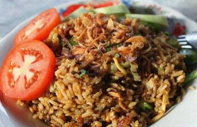 kuliner lampung nasi goreng