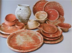 A Table Boire Et Manger Des Gaulois Aux Gallo Romains