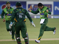 Pakistan vs Australia 2nd T20 Match Highlights