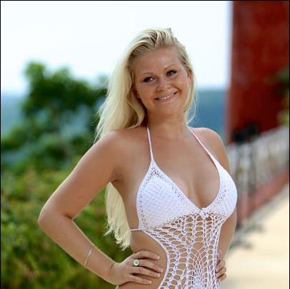 sofie Linde bryster bedste bordel i København