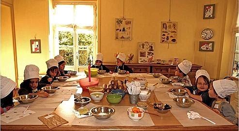 Ateliers pour enfants au jardin d 39 acclimatation bons - Brunch jardin d acclimatation ...