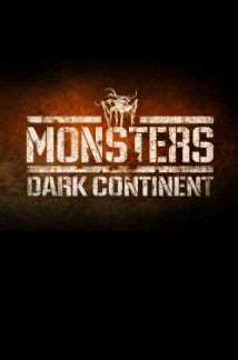 Monster : Dark Continent (2014)