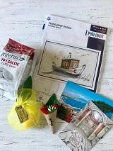 Неапольская конфетка.16 августа