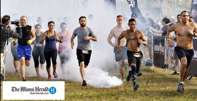 Shakeology for Spartan Race