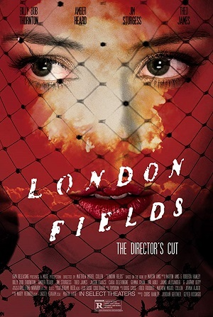 London Fields - Legendado Torrent